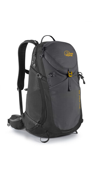 Lowe Alpine Eclipse 25 Daypack anthracite/anthracite